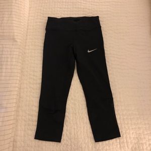 "Nike Epic Lux Women's 22"" Running Crops"